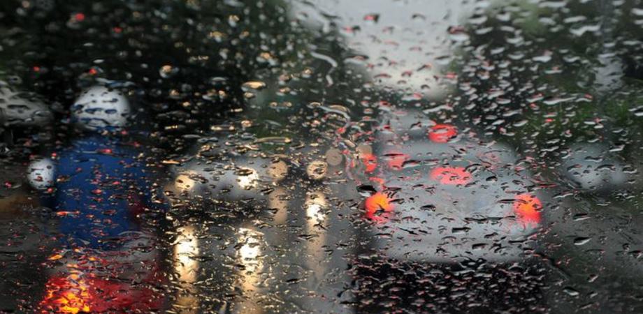 In arrivo freddo e temporali, in Sicilia maltempo da giovedì