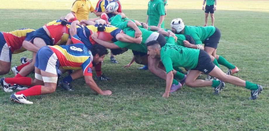 Nissa Rugby porta a casa una vittoria facile: staccate le Aquile per 41 punti