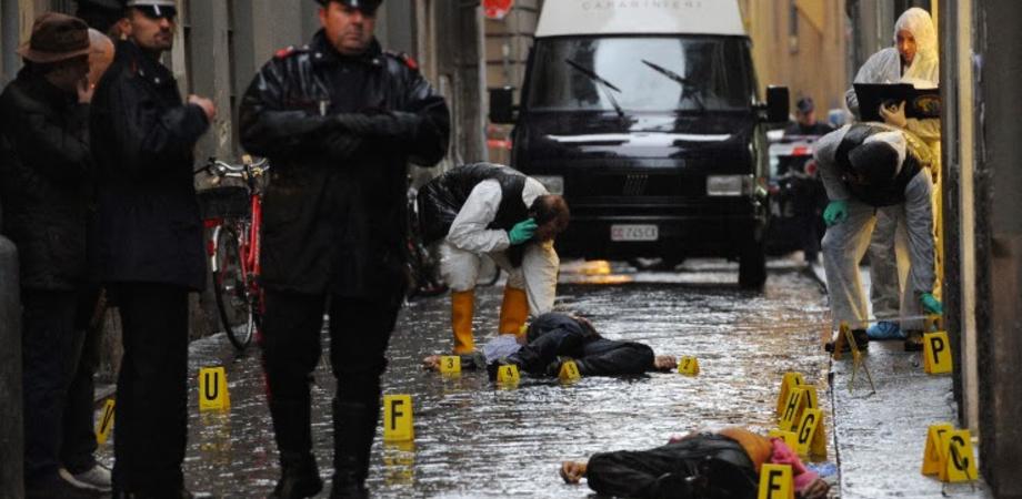"""Gli omicidi del """"caro estinto"""" a San Cataldo. Il pg alla Cassazione: """"Imputati colpevoli, pene da confermare"""""""
