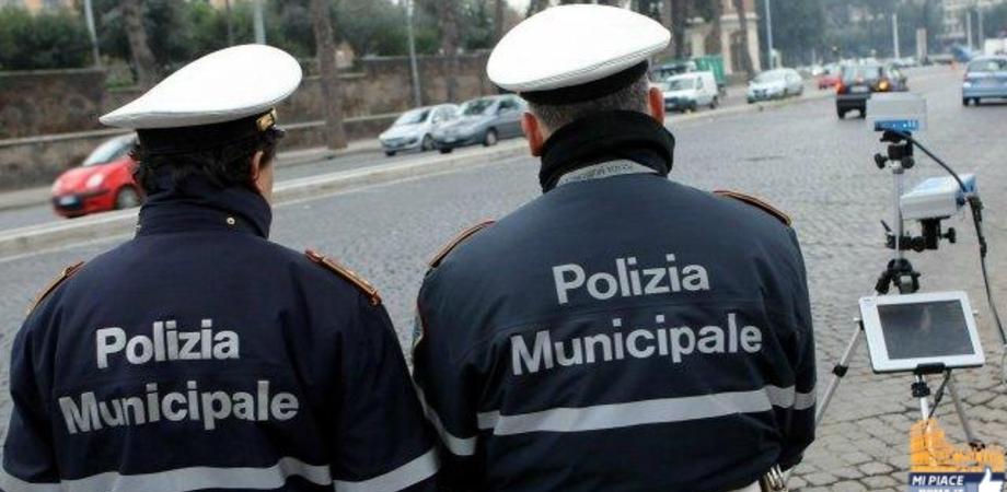 """Caltanissetta, Polizia Municipale: tornano i controlli con autovelox nelle zone """"ad alta velocità"""""""