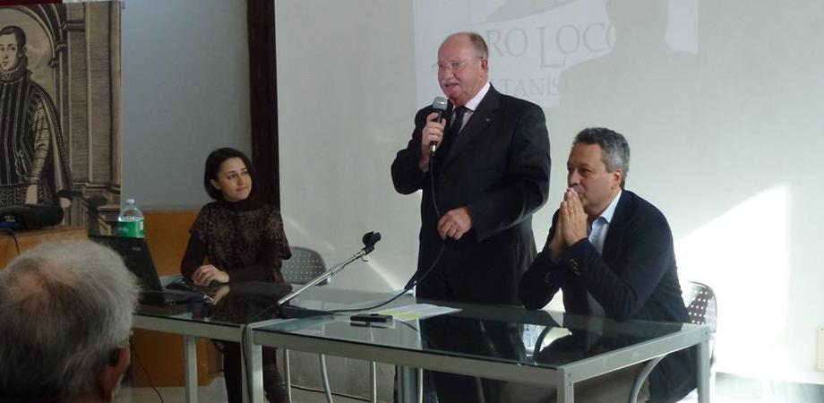 Prolococaltanissetta.com: è online il portale che informa su traffico ed eventi in città
