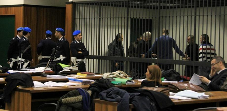 """Mafia nissena, processo """"Grande Vallone"""": condannate tre persone, assolto l'ex presidente del Campofranco Calcio"""