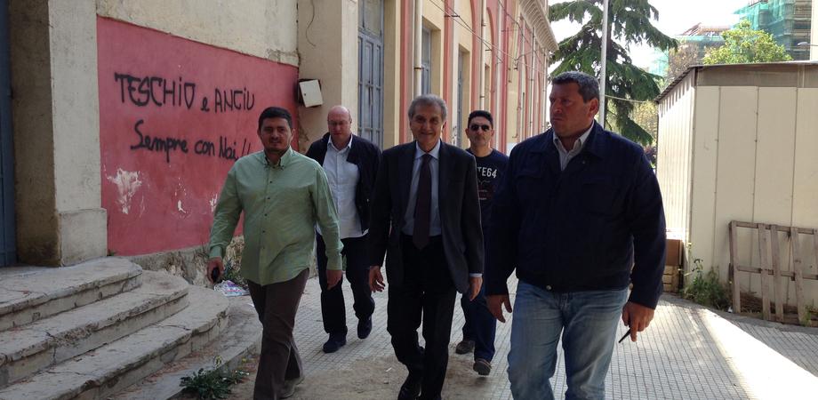 """Il tritolo per l'""""attentatuni"""" di Capaci: il Pg nisseno Sergio Lari chiede due condanne"""