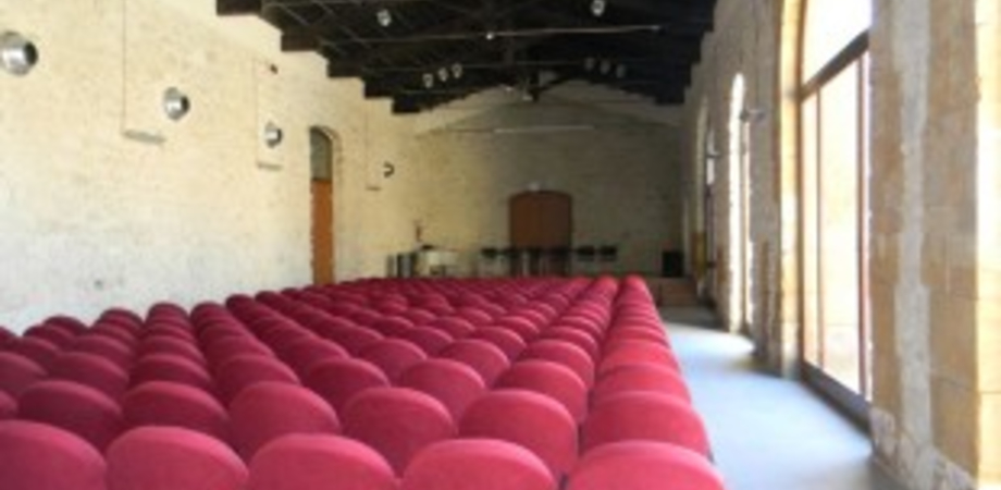 "Caltanissetta, al ""Michele Abbate"" riunione di oltre 100 associazioni per dare vita a 9 consulte"