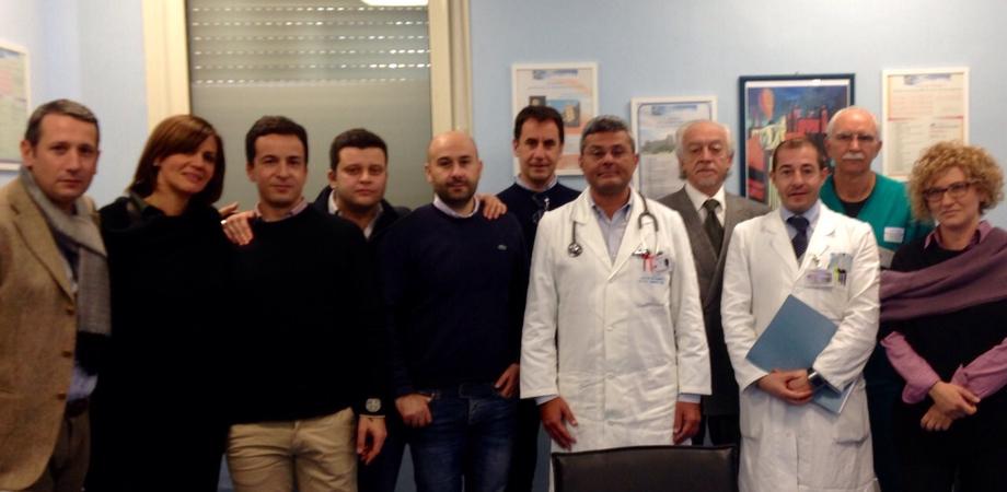 """""""Pronto soccorso intasato da casi non gravi"""". La commissione Sanità ascolta i medici del """"Sant'Elia"""""""