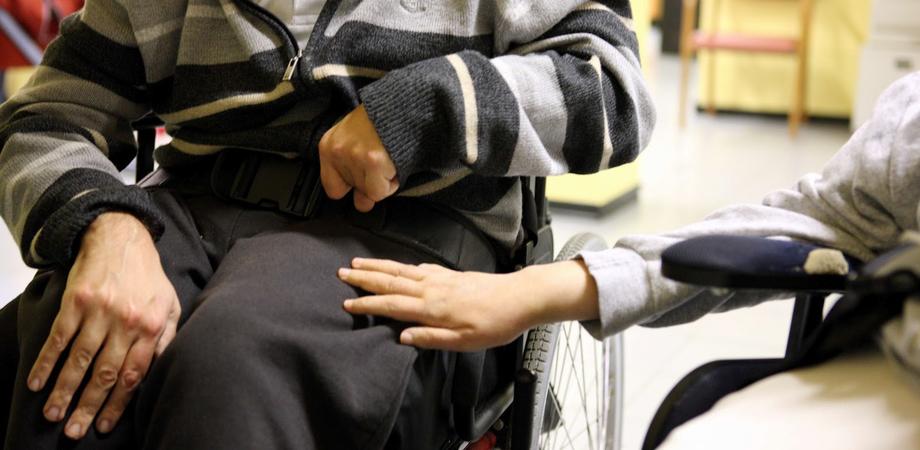 Assistenza a disabili gravissimi, fondi dal Comune di Caltanissetta. Domande entro il 31 marzo