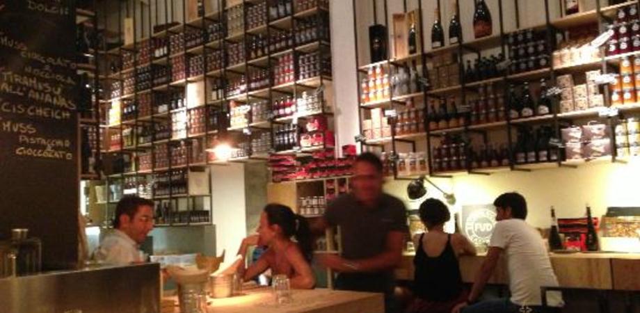 Buon compleanno Fud! Lunedì tanti eventi nel lab gastronomico di Catania