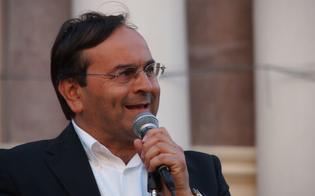 Il candidato sindaco Giarratana rompe il silenzio su Montante:
