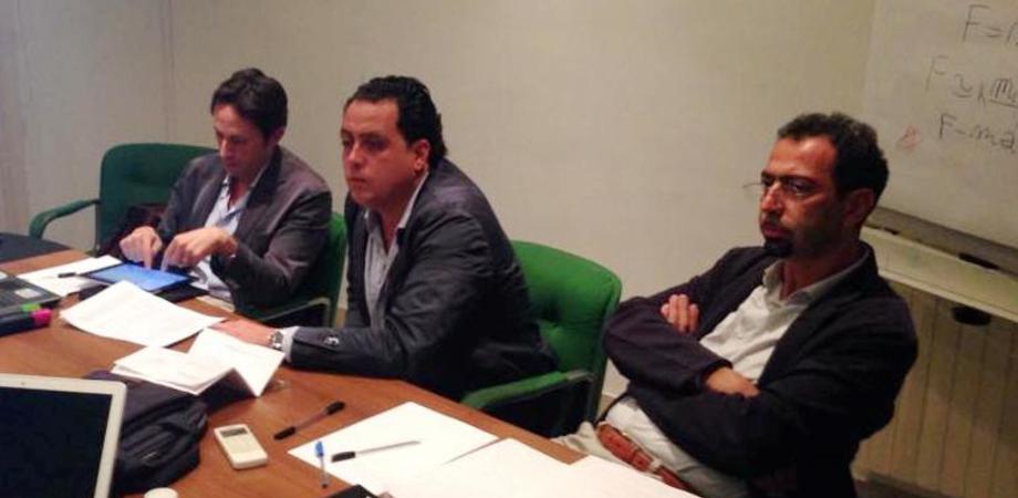 Riqualificazione aree urbane interne, domenica vertice a Caltanissetta della Consulta regionale degli ingegneri
