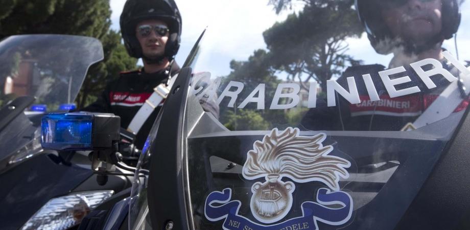 Spericolato inseguimento per le strade di Gela. Carabinieri arrestano giovane scooterista senza patente