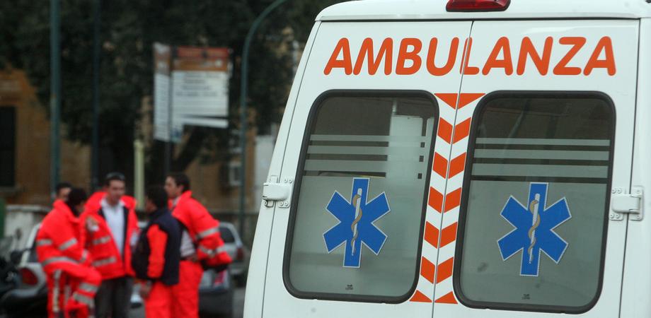 Il poliziotto di Caltanissetta travolto dall'auto, aggravate le condizioni. Disposto il trasferimento al Civico di Palermo