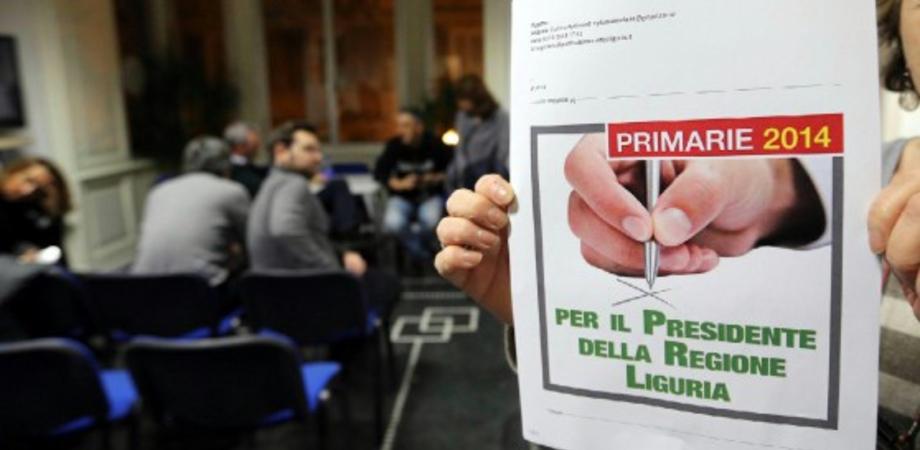 "Primarie Pd in Liguria, denunciate infiltrazioni mafiose. ""Al voto elettori di Riesi"""
