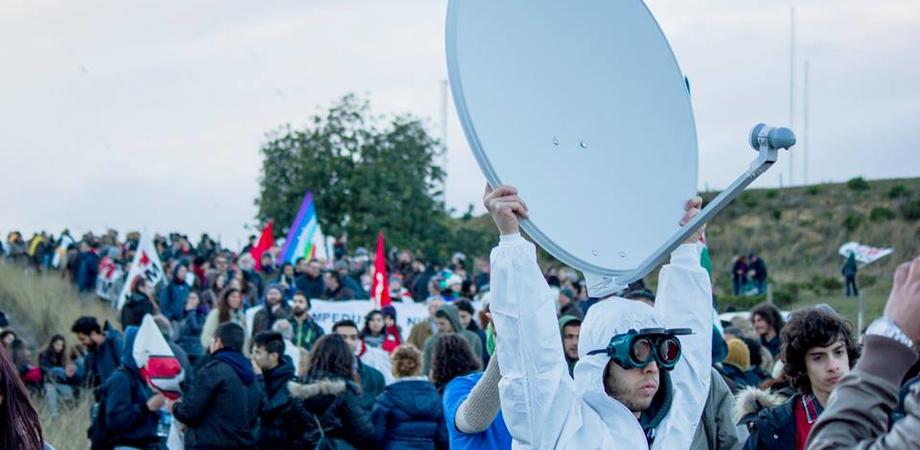Muos di Niscemi, il Tribunale del Riesame conferma il sequestro delle antenne americane