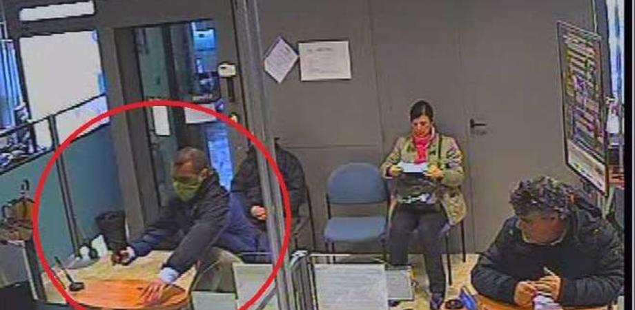 A Caltanissetta rapine in banca in aumento nel 2014: presi di mira 9 istituti di credito