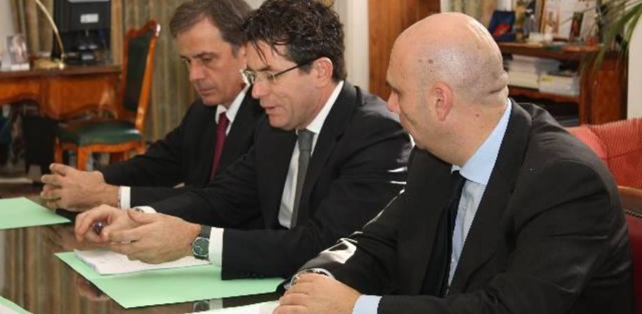 """Marco Venturi attacca Squinzi: """"Inopportuno, sta con Montante senza conoscere le mie dichiarazioni"""""""