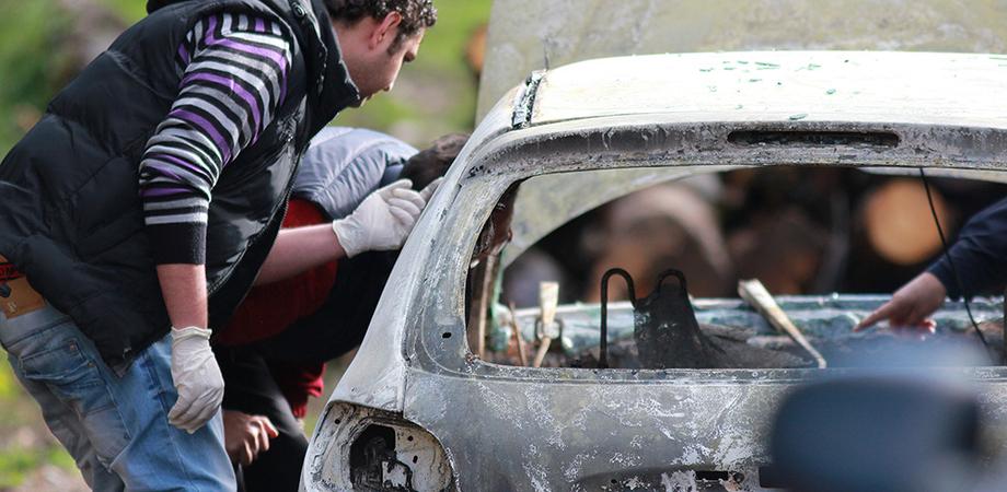 L'imprenditore di Riesi bruciato in auto, via al processo. I familiari parte civile contro il padre accusato di omicidio
