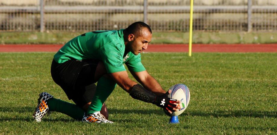 Nissa Rugby cade nella trappola dell'avversario ma porta a casa 5 punti