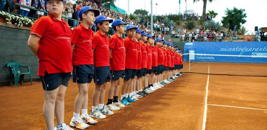 Conosci il Challenger? Sondaggio sul torneo di tennis: piace al 74% dei nisseni