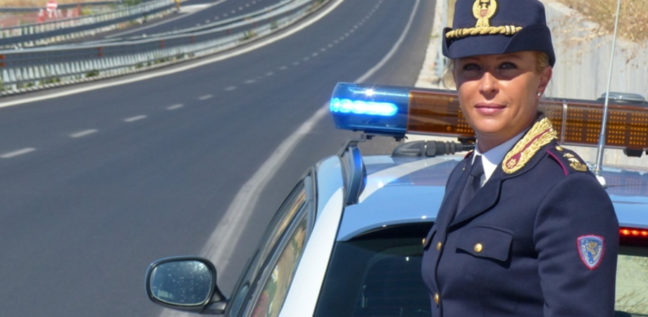 Sicurezza stradale, a Caltanissetta 100 incidenti colpa dell'alta velocità. La Polstrada ha multato oltre 7mila persone in un anno