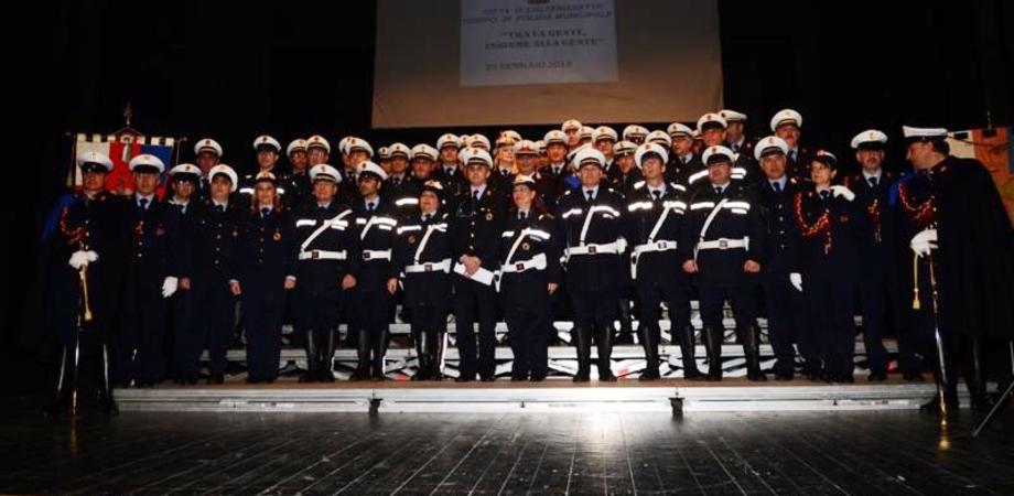 La Polizia Municipale di Caltanissetta festeggia il patrono, martedì cerimonia nella chiesa San Sebastiano