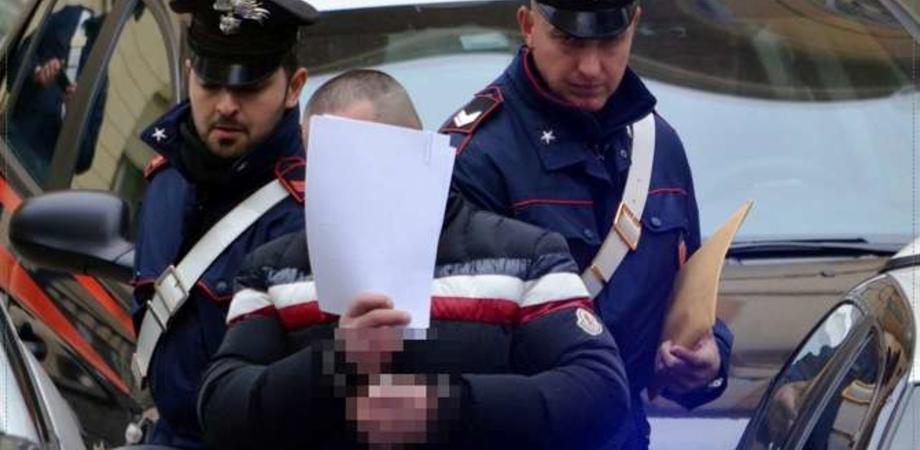 Ricettazione e guida in stato d'ebbrezza: disoccupato arrestato a Riesi per scontare pena