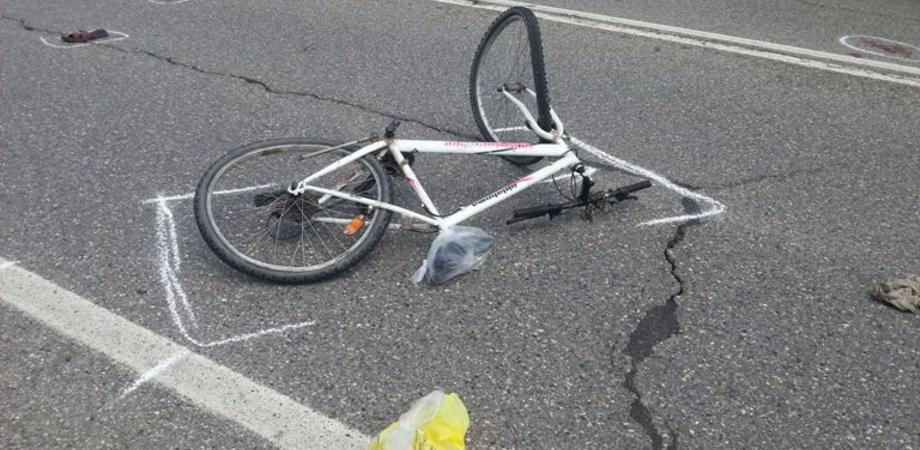 """Ciclista travolto e ucciso da auto a Enna: Polstrada arresta """"pirata"""" per omicidio stradale"""