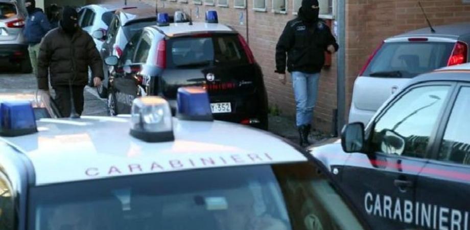 Estorsione e rapina, esponente mafioso di Mazzarino torna in carcere. Sconterà condanna di 5 mesi