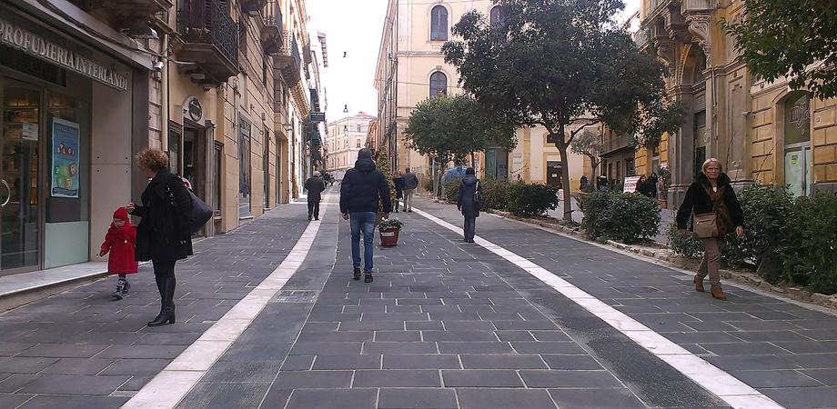 """Rilancio centro storico, faccia a faccia tra sindaco e Confcommercio Caltanissetta. """"Favorevoli alla Ztl"""""""