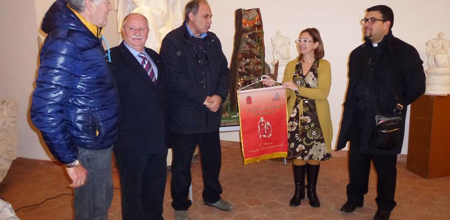 """""""Palio dei presepi"""", martedì a Palazzo Moncada la premiazione dei vincitori del concorso"""