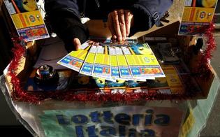 Lotteria Italia, la dea bendata bacia anche Caltanissetta: ecco i biglietti vincenti da 25 mila euro