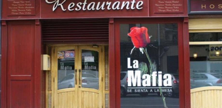 La mafia è servita. Confesercenti lancia allarme sulle infiltrazioni nei locali della ristorazione