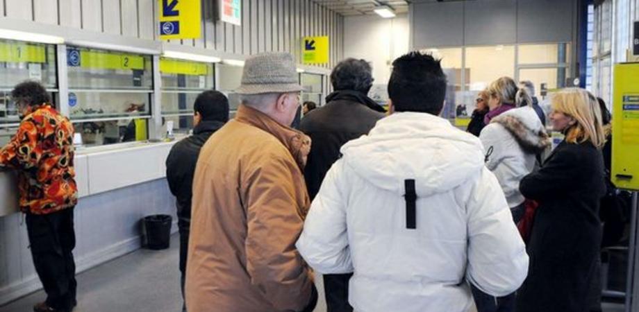 """Sciopera il personale delle poste, da lunedì disagi anche a Caltanissetta: """"Turni troppo massacranti"""""""