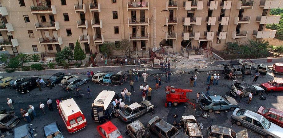 Caltanissetta, depistaggio strage via D'Amelio: al processo tensioni tra poliziotto e parti civili