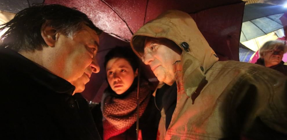 """""""Troppe ombre sulla morte di mio figlio"""". Lo sfogo del padre di Aldo Naro: """"Perché solo lui ferito nella rissa?"""""""