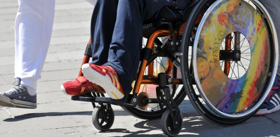 Servizi scolastici disabili a Caltanissetta: ore d'ansia, si attende risposta dall'assessorato