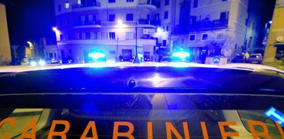 A Pietraperzia fucilate contro casa di carabiniere. Seconda intimidazione dopo spari a maresciallo