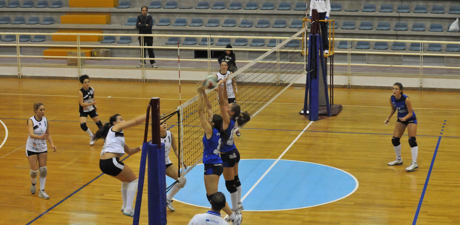Volley, l'Albaverde Caltanissetta ritorna in casa alla ricerca della continuità: dovrà battere il Mondello
