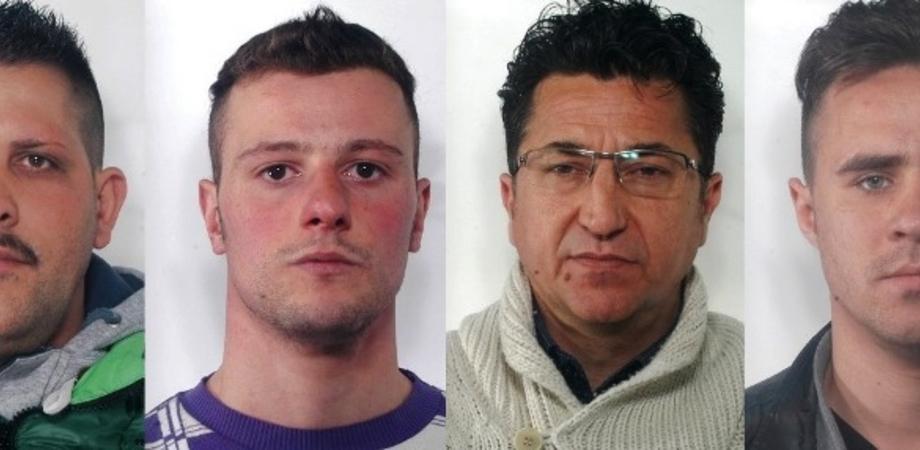 """""""Anziani nisseni pestati e rapinati in casa"""". Si apre il processo per i quattro sospettati: confronto con una vittima?"""