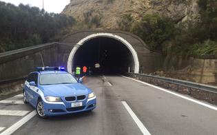 Autostrada Palermo-Catania: chiusure notturne in direzione di Caltanissetta e Enna