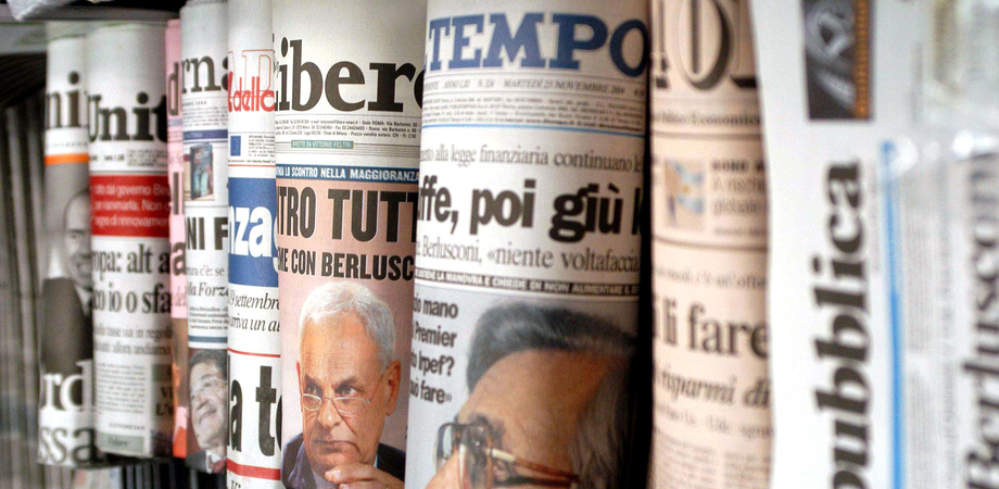 Lutto nel giornalismo nisseno: è morto Antonio Macaluso, cronista di razza e collega senza spocchia