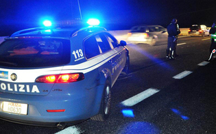 Santa Caterina. Automobilista in coma rinvenuto dentro auto: salvato da pattuglia Polstrada