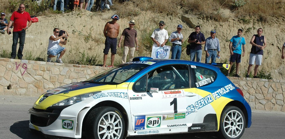 Rally delle Madonie: ad aprile torna l'appuntamento che porta le auto sulle montagne