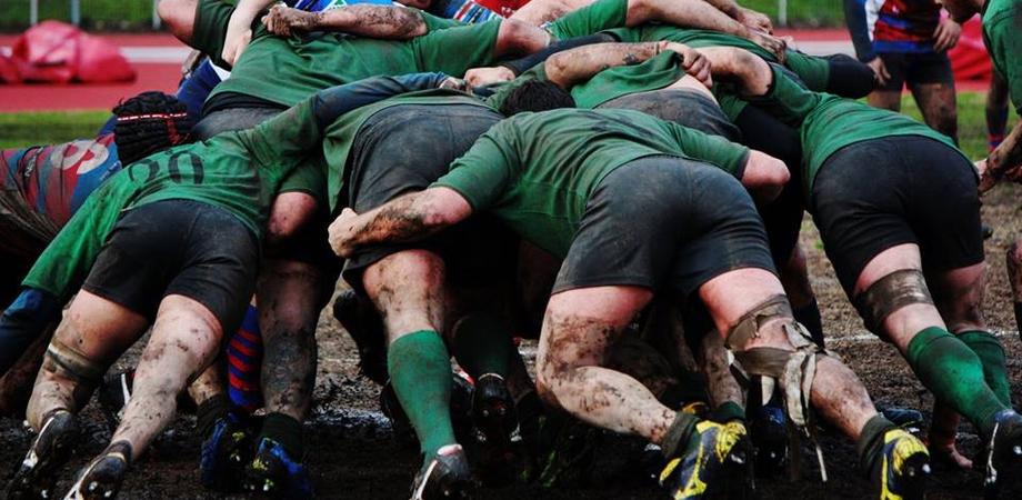 La Nissa Rugby sogna il primo posto. Domenica sfida decisiva a Salerno