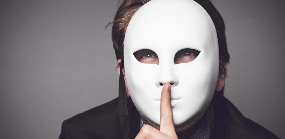 """Venerdì in 'Inkognito"""" i protagonisti della serata saranno gli stessi mascherati"""