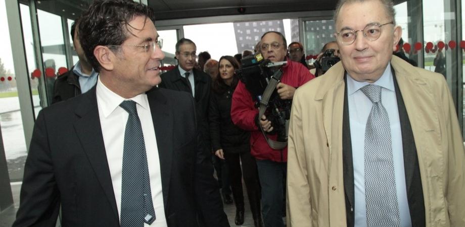 """Veleni in Confindustria, il presidente Squinzi: """"Fiducia a Montante, aspetto informazioni sul caso Sicilia"""""""