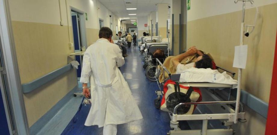 """Piano sanitario, contrario l'Ordine dei Medici di Caltanissetta. D'Ippolito: """"I tagli d'organico penalizzanti per il personale e la popolazione"""""""