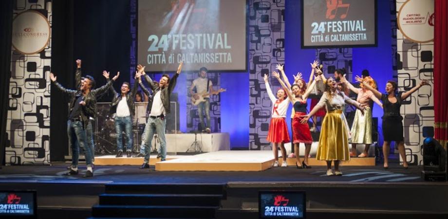 """Festival di Caltanissetta, show tra vecchie glorie e nuove proposte. E' quasi """"sold out"""""""