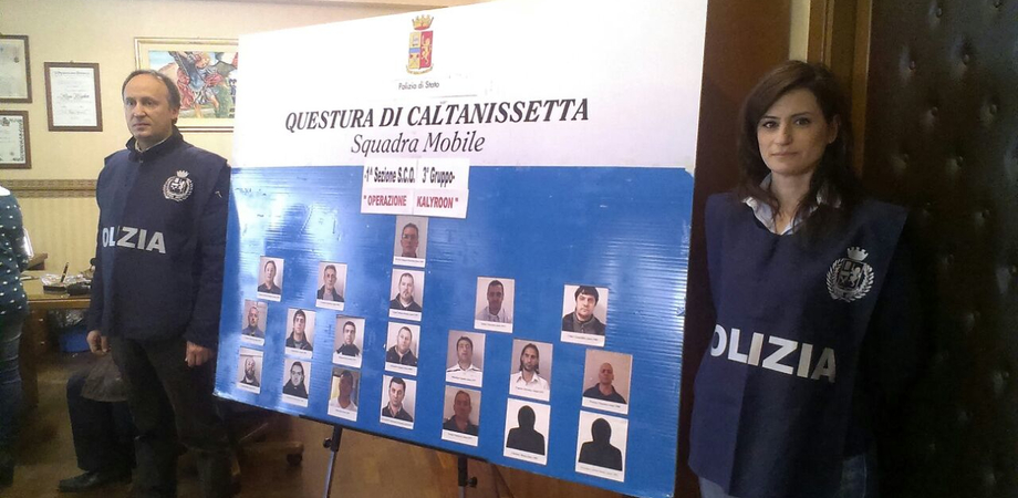 Racket, spaccio e prostitute tra Caltanissetta e San Cataldo: dieci condannati