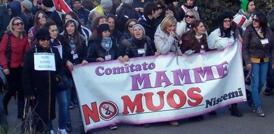 """Mamme No Muos al prefetto di Caltanissetta: """"Ci incontri prima delle nuove misurazioni"""""""