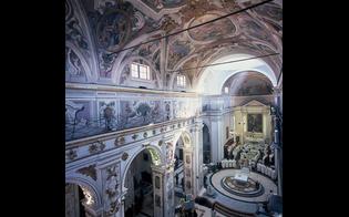 Chiese nissene salvate, esperti a confronto in Diocesi sui progetti di restauro